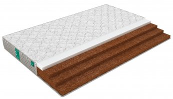 Купить матрас Sleeptek Total Foam 3 Cocos 9